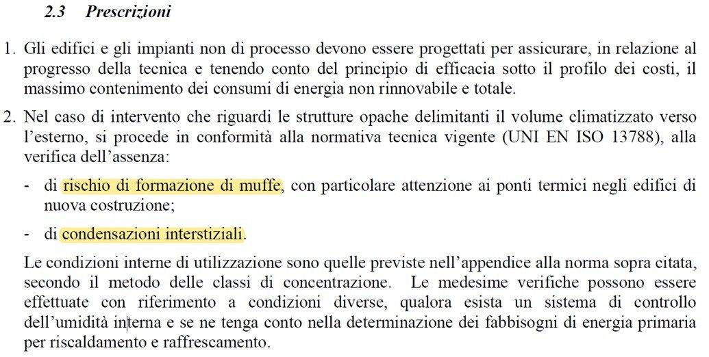 DM-26-06-2015 requisiti minimi